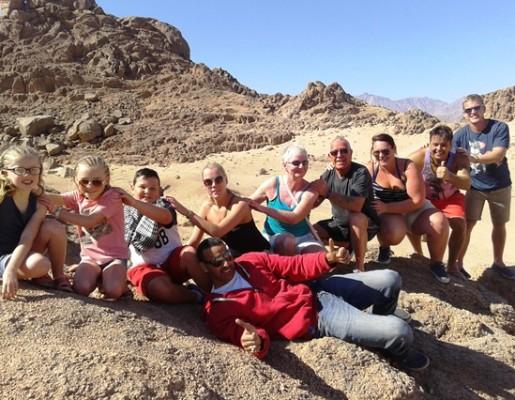 Sharm Happy Tours